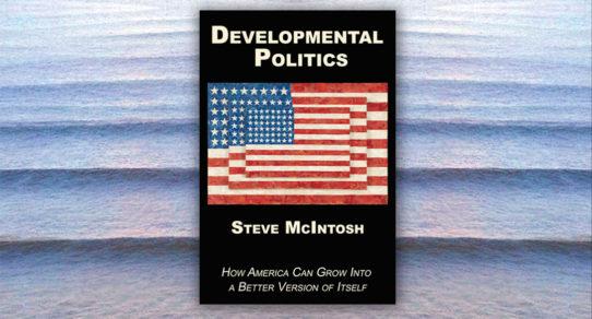 Developmental Politics