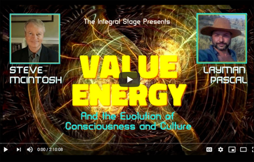 Value Energy Podcast, Including Commentary on the Protests