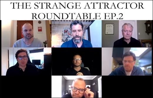 Post-Progressive Politics Roundtable